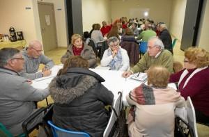 Se pretende elaborar un plan para mejorar la amigabilidad y con ello, la calidad de vida de las personas mayores.