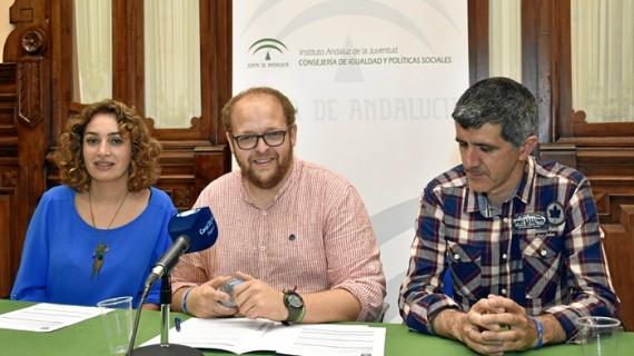 Medio centenar de jóvenes participa este verano en dos campos de trabajo en la provincia de Huelva