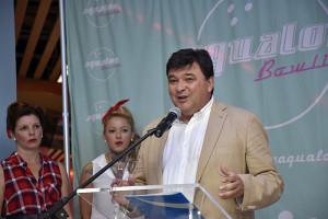 Gabriel Cruz,