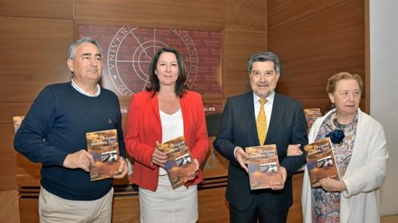 La Onubense y el Puerto presentan 'Los puertos perdidos del Tinto'