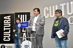 Acto de presentación. / Foto: Manu Rodríguez.