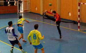 El Pedro Alonso Niño comenzará la competición el 1 ed octubre y tendrá como reto el retorno a la Primera División de balonmano.