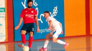 El Villalba FS regresó de vacío de su visita al colista, Benalup.