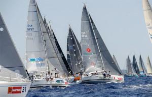 Continúa la competición en la III Liga de Invierno de Cruceros Bahía de Huelva 525 Aniversario.