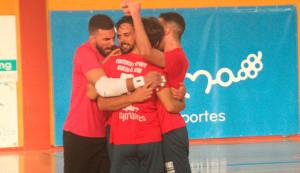 El Villalba FS espera dar una alegría a su gente ganando al potente Virgili Cádiz.