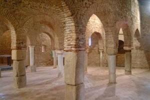 Un centro neurálgico de Al-Andalus.