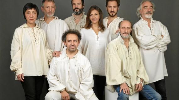 La obra 'Cyrano de Bergerac' llega este sábado al Gran Teatro de Huelva