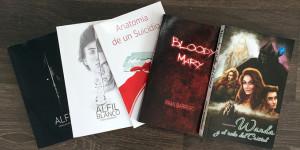 Barrero es autor de varios libros.