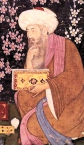 Nacido en Portugal, al-Mutamid fue rey del taifa de Sevilla.