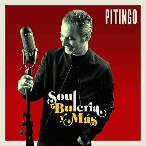 Pitingo ofrecerá un concierto en el Gran Teatro el próximo viernes , 19 de mayo.