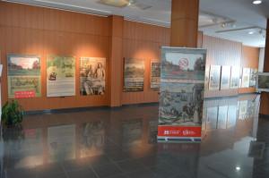 Exposición 'Indianos de Huelva'.