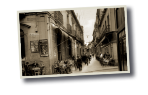 Imágenes para el recuerdo. / Foto: Huelva Tv.