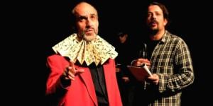 La comedia Viaje al Parnaso. El Talent show llega al Gran Teatro este sábado  6 de mayo.