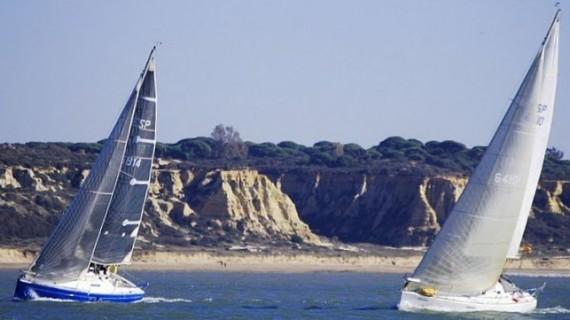La náutica deportiva de Huelva, un eslabón esencial que conecta con su identidad