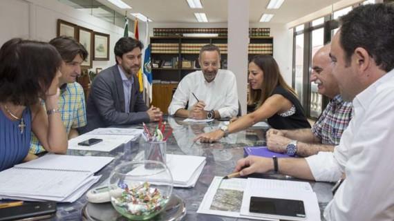 Un total de 85 empresas optan a construir los 11 nuevos kilómetros de carril bici de Huelva