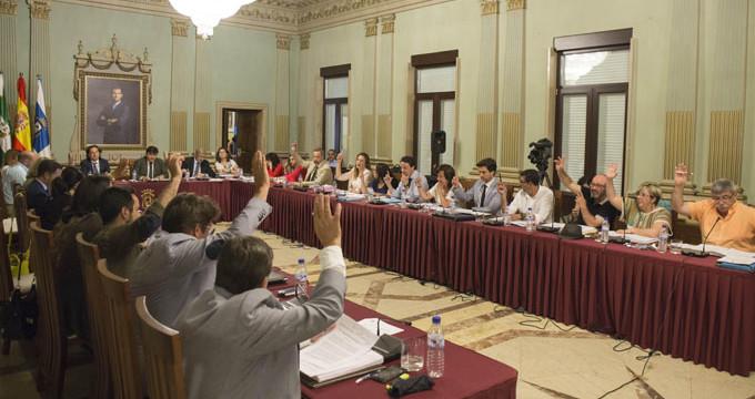 Huelva impulsa la ampliación del IES Alto Conquero y las nuevas oficinas del SAE