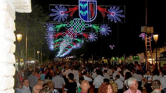 Almonte inicia su Feria de San Pedro mostrando un apoyo firme a los yegüerizos