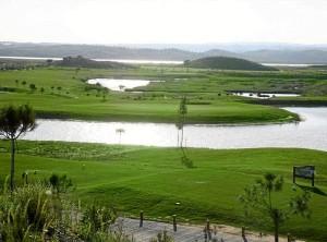 Golf Costa-Esuri.