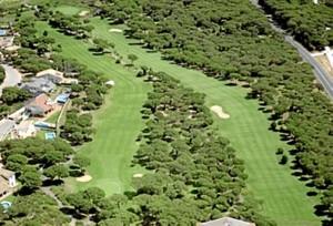 Golf Nuevo Portil.