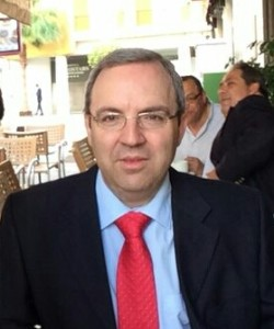 Pedro Medina Medina.