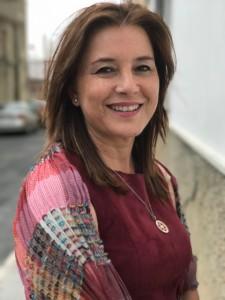 Dori Tarifa es una enfermera solidaria.