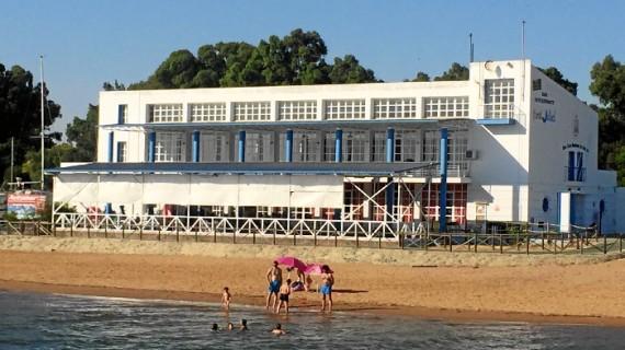 El Real Club Marítimo de Huelva, un centro abierto a todos los onubenses en un lugar privilegiado como es la Ría