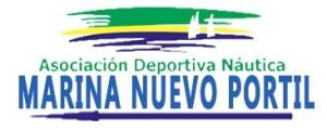 Logotipo de la entidad.