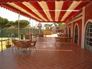 Desde el Club abren sus puertas a todos aquellos usuarios que deseen disfrutar de sus instalaciones.