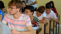 Un total de 392 estudiantes comienzan este martes las Pruebas de Acceso a la Universidad