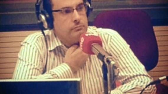 Sale a la luz en el mes de julio el libro póstumo del periodista Santiago Talaya