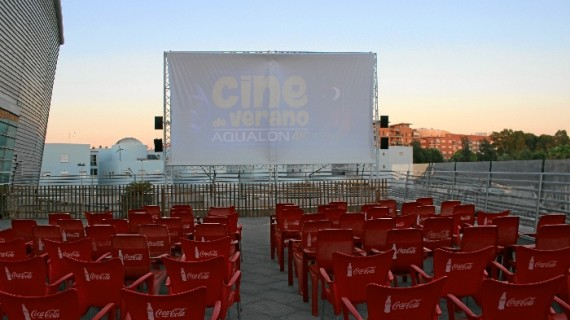 Huelva volverá a contar con un cine de verano a partir de este jueves 29 de junio