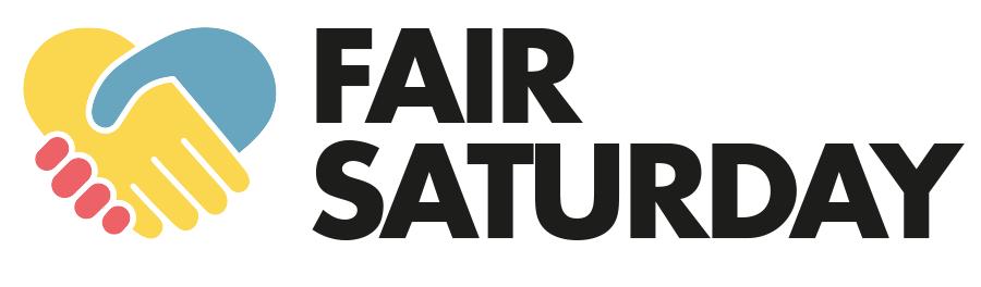 Fair Saturday. Movember atl.