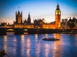 Está en Londres desde julio de 2014. / Foto: universia.es