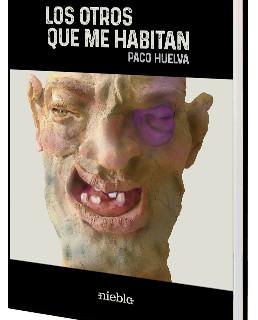 Paco Huelva presenta en la Casa Colón su nuevo libro 'Los otros que me habitan'