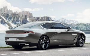 El BMW serie 8 coupe saldrá al mercado en 2018.