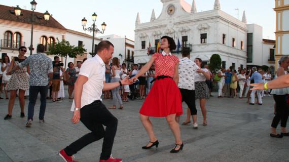 Cartaya vive este viernes su IV Noche en Blanco, con 40 espectáculos culturales