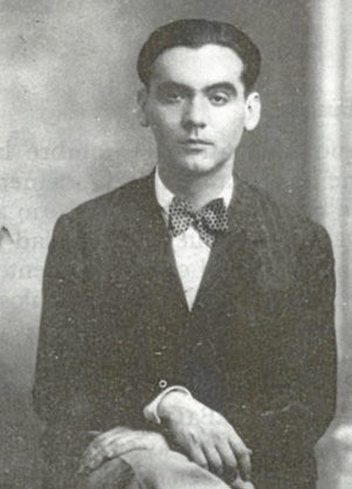 Federico García Lorca y Edgar Allan Poe han sido dos de sus grandes fuentes de inspiración. / Foto: www.flickr.com.