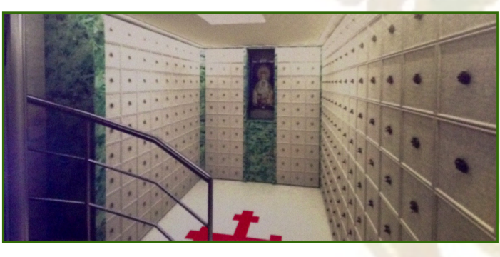 Comienzan las obras del futuro Columbario y Museo de la Hermandad de San Francisco de Huelva
