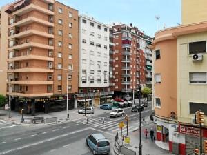 Calle Isla Cristina de Huelva. / Foto: idealista.com