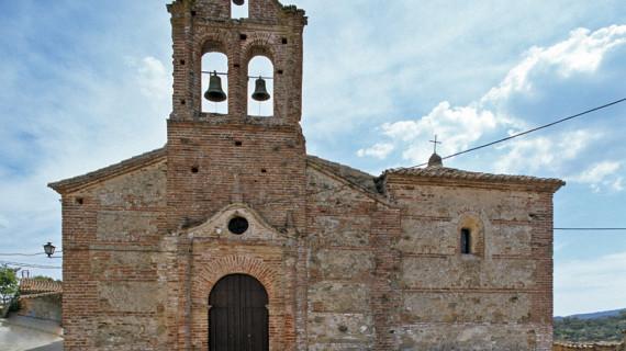 Una década como BIC de la Iglesia Parroquial de San Pedro y San Pablo de Puerto Moral