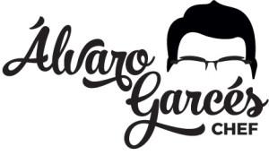 El logo de Álvaro Garcés Consulting.