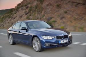 Un exclusivo BMW, como el 316d, puede facilmente adquirirse en Autogotransa.