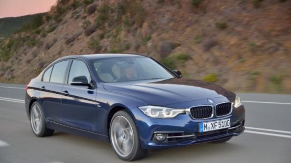 Cuando lo exclusivo está al alcance de la mano, la oportunidad de un BMW