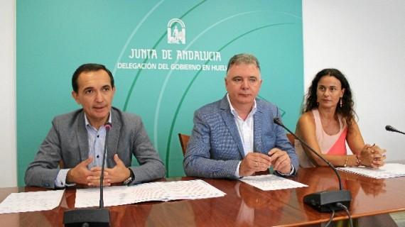 La Junta impulsa la creación de 502 empresas  y 655 empleos a través de Andalucía Emprende
