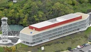 El CINN es un centro de investigación adscrito al CSIC.