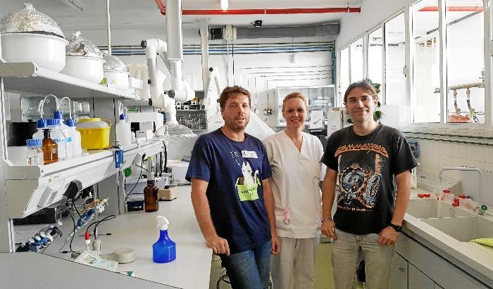 Elaboran en Huelva un pienso que reduce el estrés en el bacalao y mejora su crecimiento