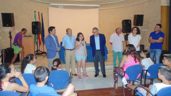 Organizan cuatro escuelas de verano en Huelva dirigidas a menores en riesgo de exclusión social