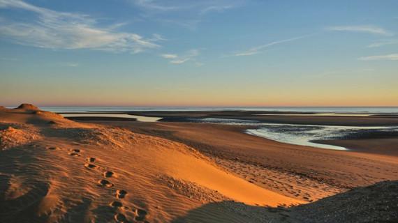 Ayamonte, uno de los '6 pueblos marineros de Andalucía llenos de encanto', según la revista 'Viajar'