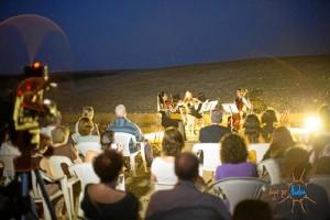 Concierto celebrado el año pasado. / Foto: Viajar por Huelva.