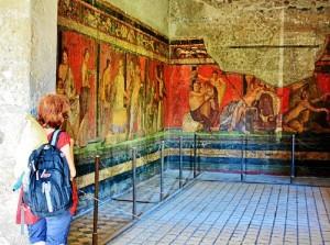 Esta ciudad romana recibe la visita de unos dos millones de personas al año. / Foto: guias-viajar.com